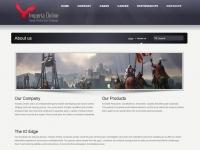 imperia online corporate site