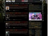 metalfist.com